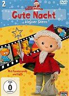 DVD - Sandmännchen 2 - Gute Nacht, kleiner Stern