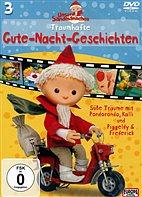 DVD - Sandmännchen 3 - Traumhafte Gute-Nacht-Geschichten