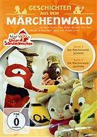 DVD - Geschichten aus dem Märchenwald 01/ 1065016 Märchenwaldpostamt u.a.