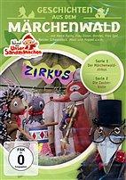 DVD - Aus dem Märchenwald 02/ 1065017 Der Märchenwaldzirkus - Die Zauberkiste