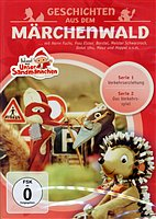 DVD - Geschichten aus dem Märchenwald 04/1065018 Verkehrserziehung,Verkehrsspiel