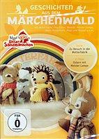 DVD - Geschichten aus dem Märchenwald 03/1065019 In der Wetterfabrik-Ostern