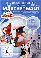 DVD - Geschichten aus dem Märchenwald 05/ 1065020 Expedition ins Eisland