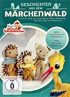 DVD - Geschichten aus dem Märchenwald 06/ 1065021 Ein Wintergast - Überraschung