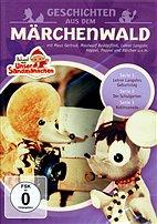 DVD - Geschichten aus dem Märchenwald 07/ 1065024 Lehrer Langohr - Schulgarten