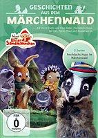 DVD - Geschichten aus dem Märchenwald 08/ 1065026 Frechdachs Hugo