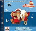 CD - Unser Sandmännchen / Weihnachten mit dem Sandmann