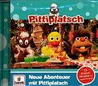 CD - Pittiplatsch / Neue Abenteuer mit Pittiplatsch / 13 neue Folgen