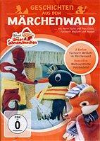 DVD - Geschichten aus dem Märchenwald 09/ 1065029 Füchslein Weißohr u.a.