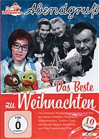 DVD - Abendgruß / 00 - Das Beste zu Weihnachten