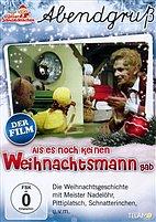 DVD - Abendgruß / 02 - Als es noch keinen Weihnachtsmann gab