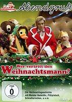 DVD - Abendgruß / 03 - Wer vertritt den Weihnachtsmann?