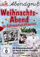 DVD - Abendgruß / 04 - Weihnachtsabend in Schneemannhausen