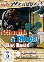 DVD - Abendgruß / 14 - Schnuffel & Pieps - Das Beste u.a.