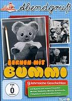 DVD - Abendgruß / 20 - Lernen mit Bummi - 9 lehrreiche Geschichten