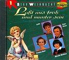 CD - Star Weihnacht / Laßt uns froh und munter sein - Udo Jürgens u.a.