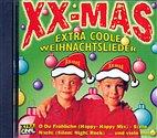 CD - XX-MAS / Extra coole Weihnachtslieder