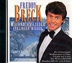 CD - Freddy Breck / Der Schneemann, Weihnachten zu Haus, u.a.