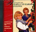 CD - Weihnachten mit Maria und Margot Hellwig