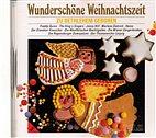 CD - Wunderschöne Weihnachtszeit / Zu Bethlehem geboren, Stille Nacht  u. a.