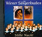 CD - Die Wiener Sängerknaben / Stille Nacht