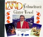 CD - Günter Wewel / Kein schöner Land zur Weihnachtszeit