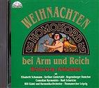 CD - Weihnachten bei Arm und Reich / Historische Aufnahmen 13053