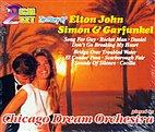 2-CD Box - The Story of Simon & Garfunkel und Elton John / Instrumental Version