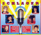 3-CD Box - Schlager - Made in Germany / Mary Roos, Bernd Clüver, Gerd Christian u.a.