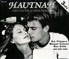 3-CD Box - Hautnah - Deutsche Schmusehits / Die Flippers, Bata Illic, Rex Gildo u.a.