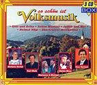 3-CD Box - So schön ist Volksmusik / Marianne und Michael, Stefan Mros u.a.