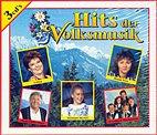 3-CD Box - Hits der Volksmusik / Lolita, Wezelbach Musikanten, Bruni Frey u.a.