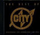 CD - CITY - The Best of / Am Fenster, Casablanca u.a.- 230373