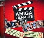 Doppel-CD / AMIGA Film-Hits