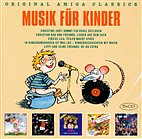 5CD-Box - Musik für Kinder / Amiga in Dingsbumshausen - 231786