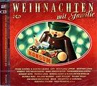 2erCD - Weihnachten mit Familie / Frank Schöbel, Roland Neudert, City u.a.