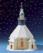 Seiffener Kirche - Lichterhaus (Auhagen 10151)