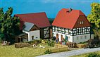 HO Bausatz - Kleines Gehöft (Auhagen 11350)