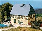 HO Bausatz - Großes Bauernhaus (Auhagen 11359)