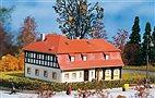 HO Bausatz - Umgebindehaus (Auhagen 11379)