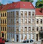 HO Bausatz - Eckhaus Schmidtstrasse 11 (Auhagen 11391)