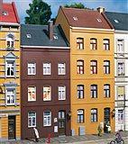 HO Bausatz - Stadthäuser Schmidtstrasse 21/23 (Auhagen 11397)