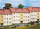 HO Bausatz - Mehrfamilienhaus (Auhagen 11402)