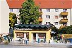 HO Kaufhalle (Auhagen 11406)