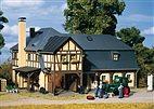 11409 Auhagen - Schmiede - HO Bausatz
