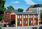 HO Bausatz - Produktionsgebäude (Auhagen 11423)