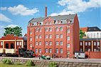 HO Bausatz - Verwaltungsgebäude (Auhagen 11424)