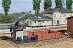 11445 Auhagen - Bekohlung - HO-Bausatz