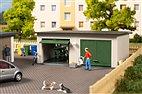 11456 Auhagen - Doppelgarage - HO