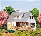 HO/TT Bausatz - Haus Sybille (Auhagen 12223)
